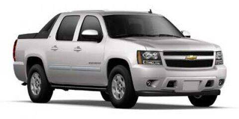 2011 Chevrolet Avalanche for sale at Vogue Motor Company Inc in Saint Louis MO