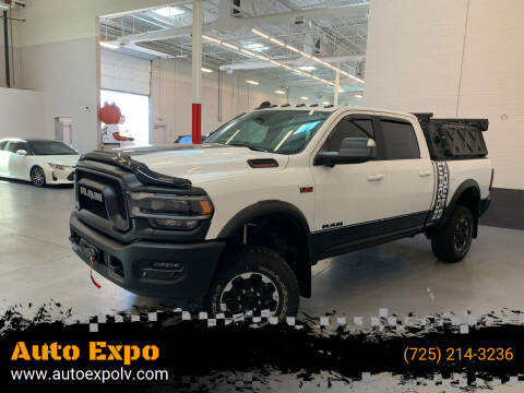 2020 RAM Ram Pickup 2500 for sale at Auto Expo in Las Vegas NV