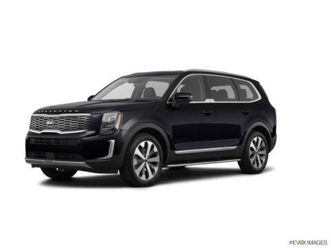 2021 Kia Telluride for sale at Southern Auto Solutions - Georgia Car Finder - Southern Auto Solutions - Kia Atlanta South in Marietta GA