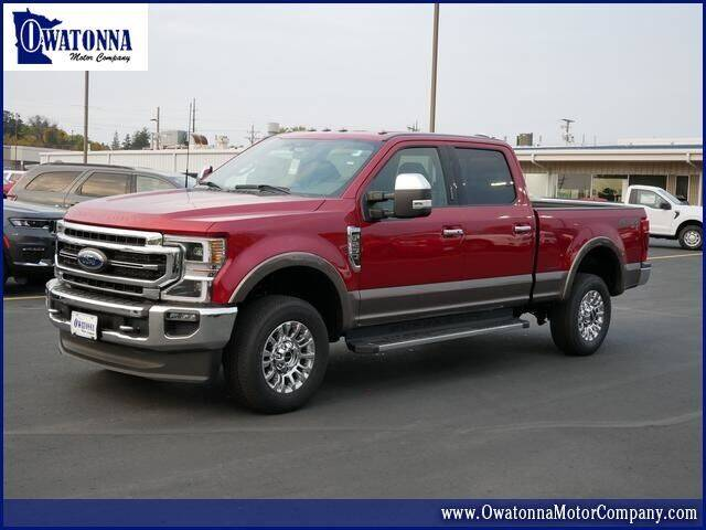 2022 Ford F-250 Super Duty for sale in Owatonna, MN