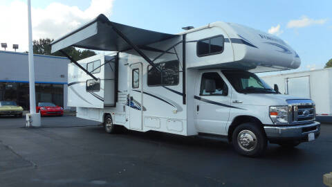 2019 Forest River Forester LE 32 Ft for sale at Classic Connections in Greenville NC