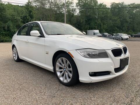 2011 BMW 3 Series for sale at George Strus Motors Inc. in Newfoundland NJ