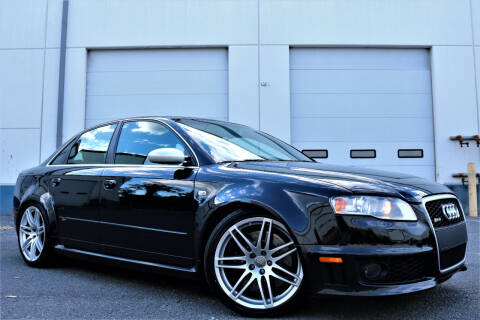 2007 Audi RS 4 for sale at Chantilly Auto Sales in Chantilly VA