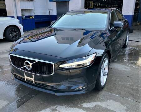 2018 Volvo S90 for sale at US Auto Network in Staten Island NY