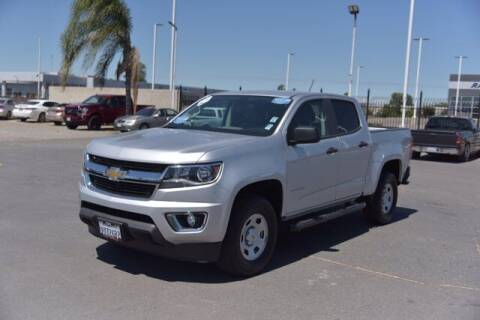 2019 Chevrolet Colorado for sale at Choice Motors in Merced CA