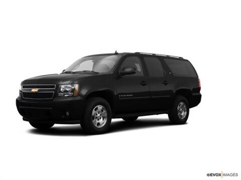 2008 Chevrolet Suburban for sale at Jamerson Auto Sales in Anderson IN