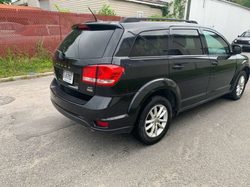 2013 Dodge Journey for sale at Whites Auto Sales in Portsmouth VA
