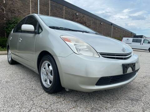 2005 Toyota Prius for sale at Classic Motor Group in Cleveland OH