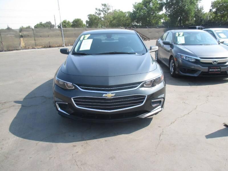 Used Chevrolet Malibu For Sale In Modesto Ca Carsforsale Com