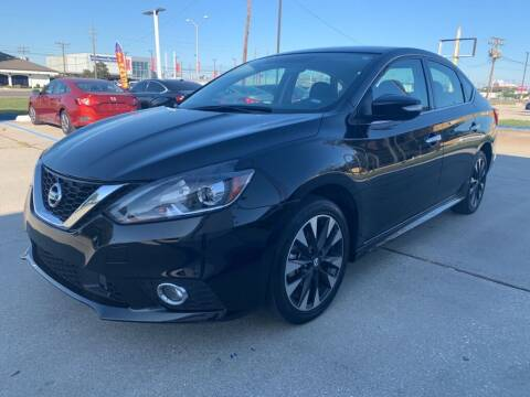 2019 Nissan Sentra for sale at Max Quality Auto in Baton Rouge LA