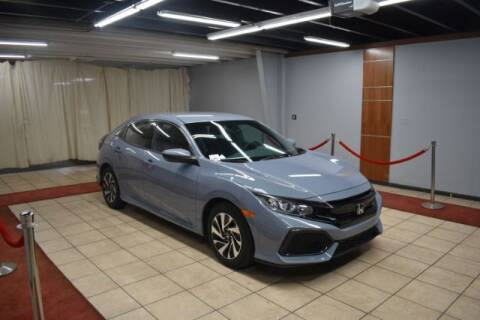 2017 Honda Civic for sale at Adams Auto Group Inc. in Charlotte NC