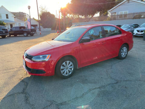 2014 Volkswagen Jetta for sale at Inland Motors LLC in Riverside CA