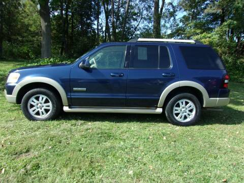 2006 Ford Explorer for sale at Sussex County Auto Exchange in Wantage NJ