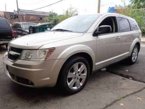 2009 Dodge Journey for sale at Dan Kelly & Son Auto Sales in Philadelphia PA