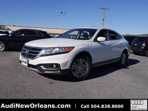 2013 Honda Crosstour for sale at Metairie Preowned Superstore in Metairie LA