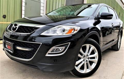 2011 Mazda CX-9 for sale at Haus of Imports in Lemont IL