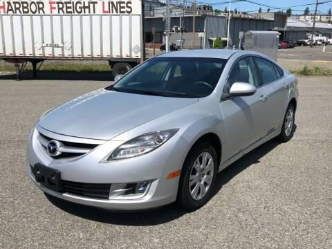 2009 Mazda MAZDA6 for sale at South Tacoma Motors Inc in Tacoma WA