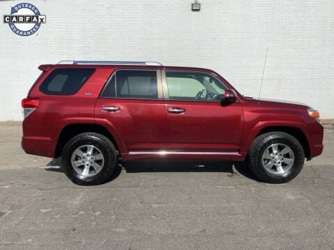 2013 Toyota 4Runner for sale at Smart Chevrolet in Madison NC