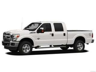 2012 Ford F-350 Super Duty for sale at B & B Auto Sales in Brookings SD