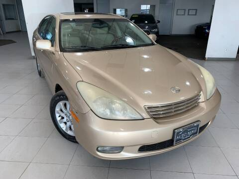 2003 Lexus ES 300 for sale at Auto Mall of Springfield in Springfield IL