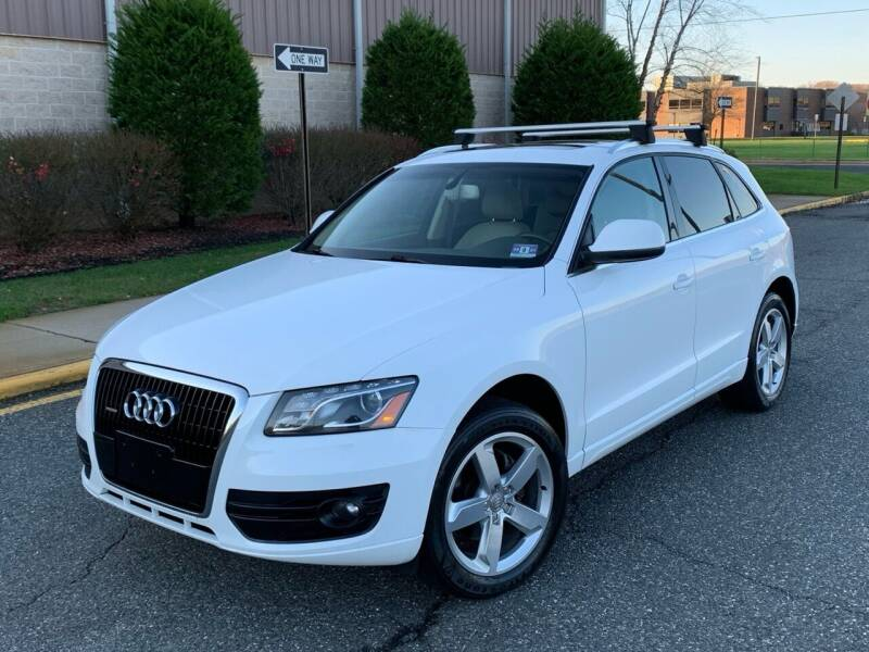 2010 Audi Q5 for sale at Car Expo US, Inc in Philadelphia PA
