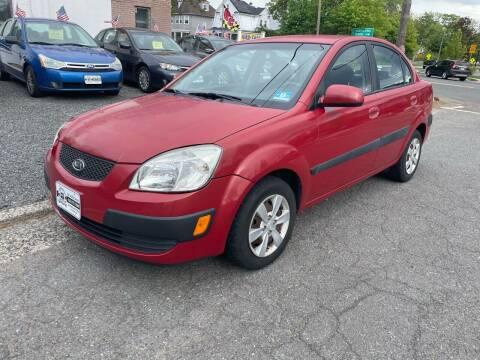 2009 Kia Rio for sale at EZ Auto Sales , Inc in Edison NJ