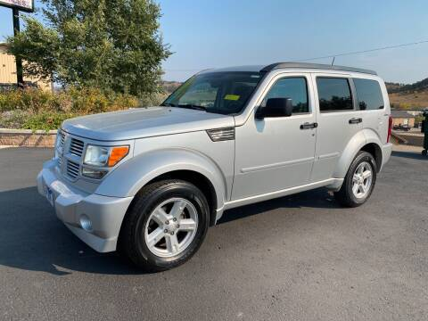 2011 Dodge Nitro for sale at Big Deal Auto Sales in Rapid City SD