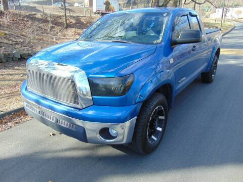 2008 Toyota Tundra for sale at LA Motors in Waterbury CT