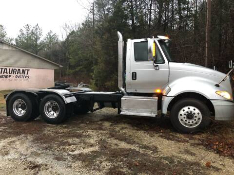 2016 International ProStar+ for sale at Monroe Auto's, LLC in Parsons TN