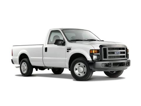 2009 Ford F-350 Super Duty for sale at TTC AUTO OUTLET/TIM'S TRUCK CAPITAL & AUTO SALES INC ANNEX in Epsom NH