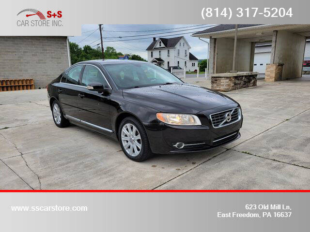 2010 Volvo S80 for sale in East Freedom, PA