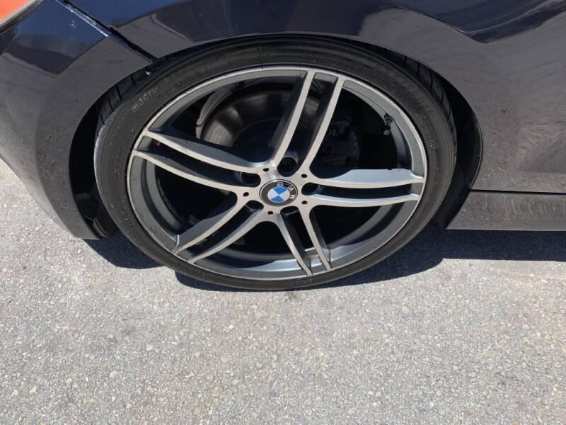 2009 BMW 1 Series 128i 2dr Convertible - Deerfield Beach FL