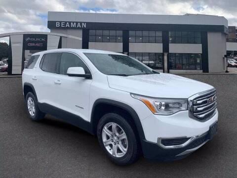 2018 GMC Acadia for sale at BEAMAN TOYOTA - Beaman Buick GMC in Nashville TN