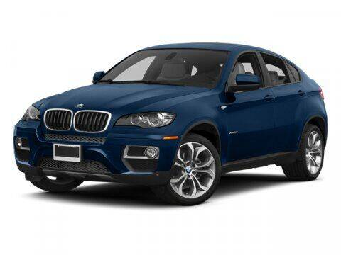 2014 BMW X6 for sale at Karplus Warehouse in Pacoima CA