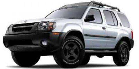 2002 Nissan Xterra for sale at DICK BROOKS PRE-OWNED in Lyman SC