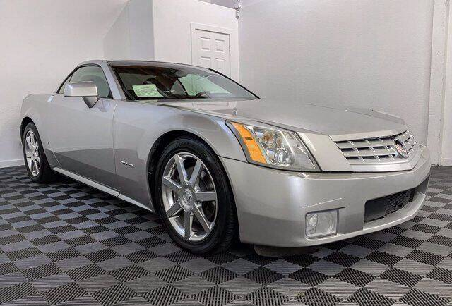 2008 Cadillac XLR for sale in Tacoma, WA