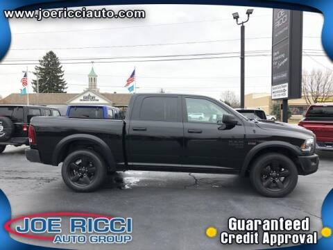 2020 RAM Ram Pickup 1500 Classic for sale at Mr Intellectual Cars in Shelby Township MI
