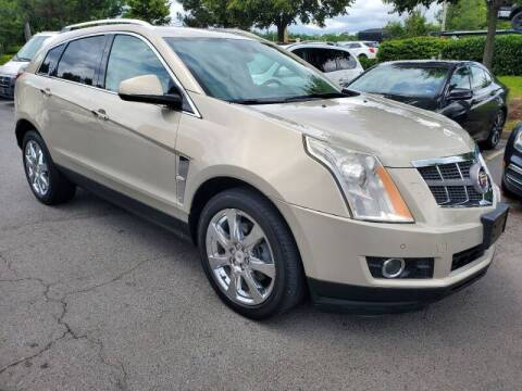 2010 Cadillac SRX for sale at M & M Auto Brokers in Chantilly VA