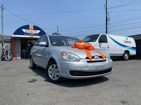 2010 Hyundai Accent for sale at OTOCITY in Totowa NJ