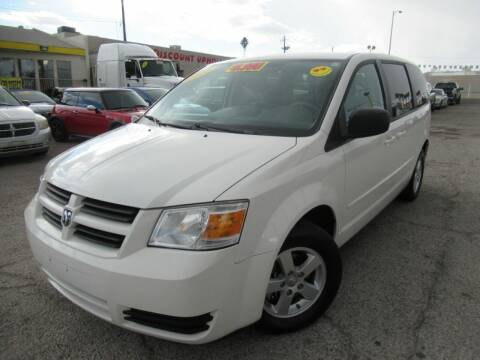 2010 Dodge Grand Caravan for sale at Cars Direct Inc in Las Vegas NV