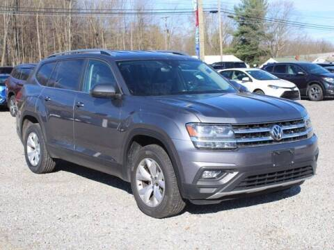 2019 Volkswagen Atlas for sale at Street Track n Trail - Vehicles in Conneaut Lake PA
