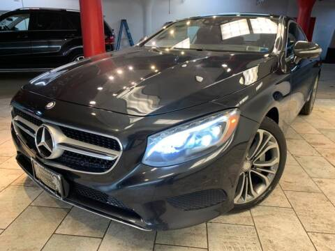 2017 Mercedes-Benz S-Class for sale at EUROPEAN AUTO EXPO in Lodi NJ