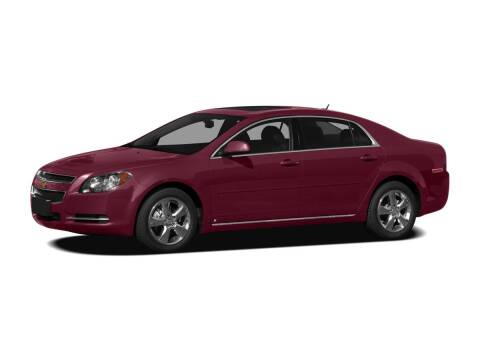 2011 Chevrolet Malibu for sale at Sundance Chevrolet in Grand Ledge MI
