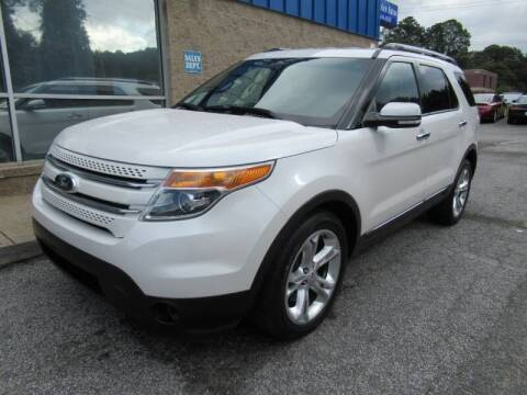 2014 Ford Explorer for sale at Southern Auto Solutions - Georgia Car Finder - Southern Auto Solutions - 1st Choice Autos in Marietta GA