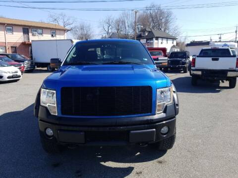 2009 Ford F-150 for sale at AutoConnect Motors in Kenvil NJ