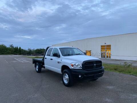 2009 Dodge Ram Pickup 2500 for sale at Prestige Auto of South Florida in North Port FL