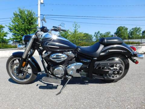 2011 Yamaha V-Star for sale at AMERICAR INC in Laurel MD