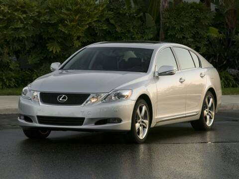 2008 Lexus GS 350 for sale at Hi-Lo Auto Sales in Frederick MD