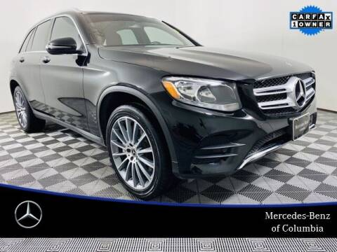 2018 Mercedes-Benz GLC for sale at Preowned of Columbia in Columbia MO