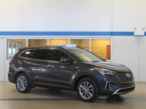 2018 Hyundai Santa Fe for sale at Terry Lee Hyundai in Noblesville IN